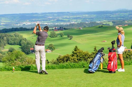 Golfrasen Urban Münchner Baumpflege