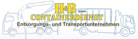 H & B Containerdienst