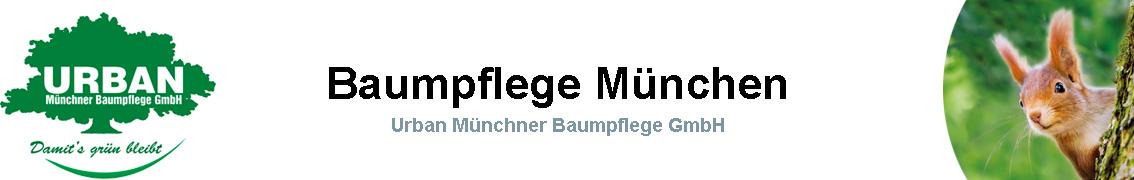 Baumpflege München Logo
